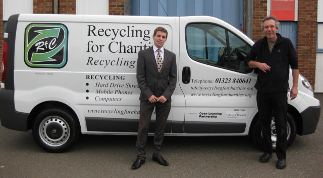 Eastbourne Lifestyle Renault Trafic